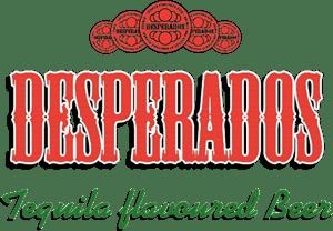 Search Desperados Beer Logo Vectors Free Download