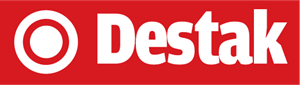 Destak Logo Vector