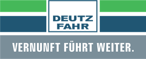 Deutz Fahr Logo Vector