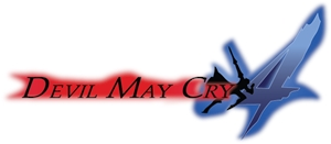 Devil May Cry 4 Logo Vector