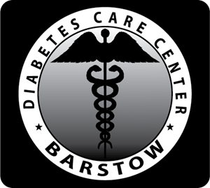 Diabetes Care Center of Barstow Logo Vector