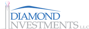 Diamond Investments Logo Vector