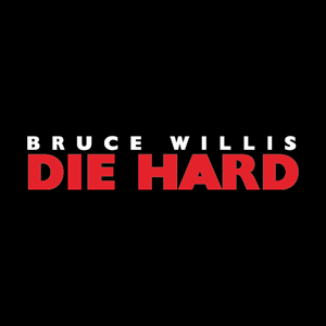 Die Hard Logo Vector