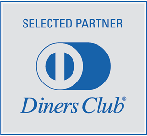 Diners Club Selected Partner Logo Vector