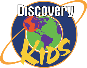 Discovery Kids Logo Vector