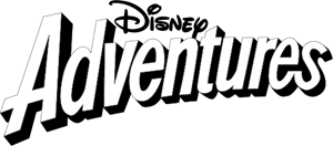 Disney Adventures Logo Vector