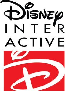 Disney Interactive Logo Vector
