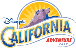 Disney's California Adventure Park Logo Vector
