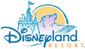Disneyland Resort Logo Vector