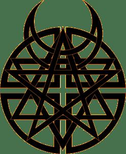 Disturbed Logo Vector (.EPS) Free Download