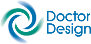 Doctor Design Logo Vector