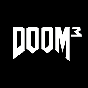 Doom 3 Logo Vector