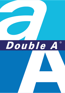 Double A Logo Vector