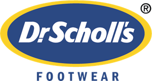 Dr. School's Footwear Logo Vector