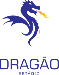 Dragao Estadio Logo Vector