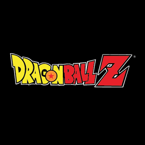 Dragon Ball Z Logo Vector