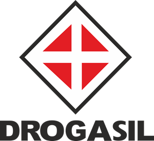 drogasil logo vector cdr free download