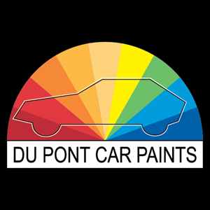 Du Pont Car Paints Logo Vector