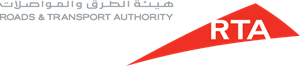 Dubai Roads & Transport Authority, Emirates Logo Vector