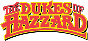 Dukes of Hazzard Logo Vector