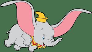 Dumbo Logo Vector Eps Free Download
