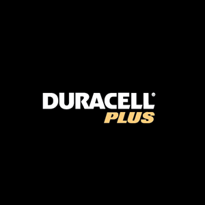 Duracell Plus Logo Vector