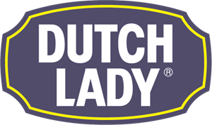 Dutch Lady Logo Vector