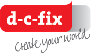 d-c-fix Logo Vector