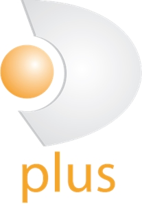 D Plus Logo Vector