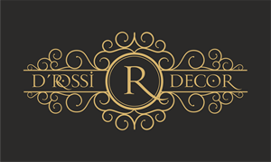 D´Rossi Decor Logo Vector
