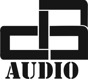 dB Audio Inc Logo Vector