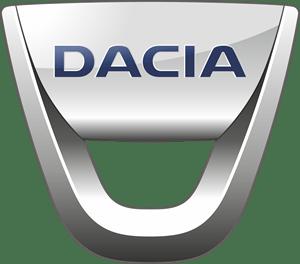 Bildergebnis für dacia logo
