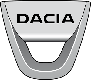 dacia logo vector   ai  free download vector ornaments designs laser wood vector ornaments designs laser