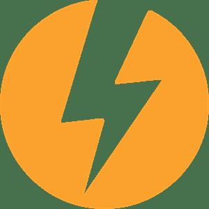 DAEMON Tools Ultra Logo Vector (.EPS) Free Download