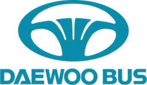 Daewoo Bus Logo Vector