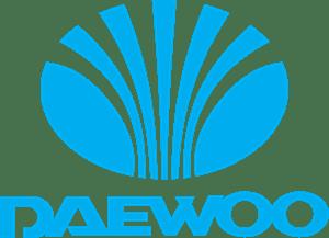 DAEWOO Logo Vector (.EPS) Free Download