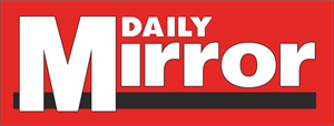 Daily Mirror Logo Vector