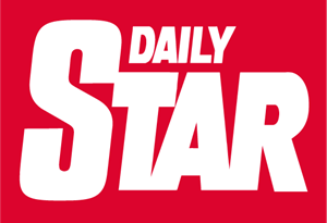 DAILY STAR Logo Vector