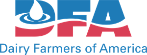 Dairy Farmers of America Logo Vector