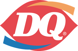 Dairy Queen (DQ) Logo Vector