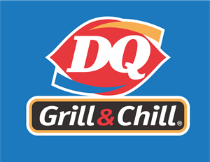 Dairy Queen Grill Chil Logo Vector