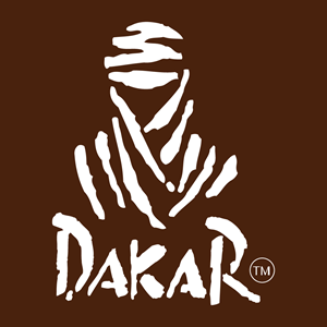 Dakar Rally Logo Vector