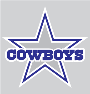 Dallas Cowboys Logo Vectors Free Download