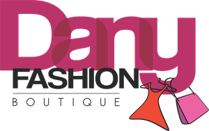 Dany Fashion Logo Vector