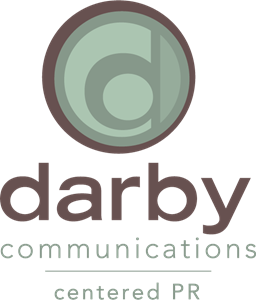 Darby Communications Logo Vector