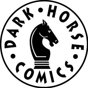 Dark Horse Comics Logo Vector