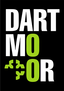 Dartmoor Bikes Logo Vector Cdr Free Download