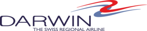 Darwin airlines Logo Vector