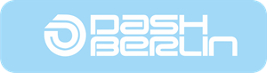 Dash Berlin Logo Vector