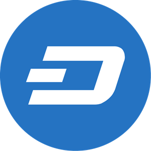 DASH Logo Vector